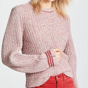 Rag & Bone // Cheryl Chunky Knit Sweater